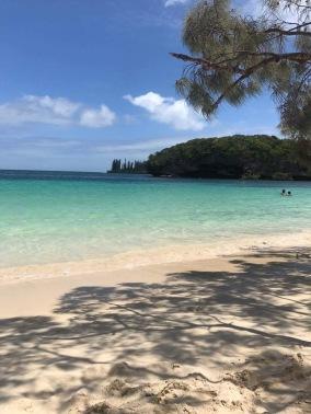 isle of pines beach